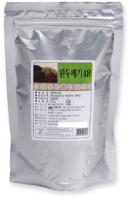 DRIED GREEN PEA_200g 제품사진